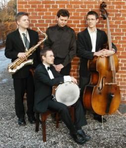 CNS Quartet